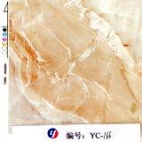 Yingcai 1m Breiten-Goldader-Marmor-hydrografischer Film-Druck