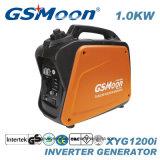 Generatore elettrico della benzina di potere di punta 1200W 4-Stroke con approvazione