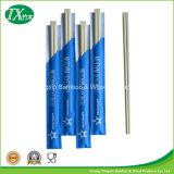"""8 de """" Chopsticks de bambu maiorias Tensoge com empacotamento marcado"""