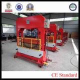 Машина гидровлического давления с гибочной машиной HPB-50/790