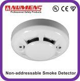 UL conventionnelle à 2 fils et En54 de détecteur de fumée reconnus (SNC-300-S2-U)
