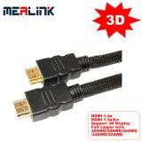 Самый лучший кабель 1.4V HDMI (1080P, 4K, 3D, YLC-101A)