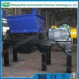 Het Chinese Stevige Afval van de Leverancier/van de Fabriek/het Afval van het Schuim/van de Keuken/Gemeentelijk Afval/Dierlijke Been/Hout/Band/Plastic Ontvezelmachine