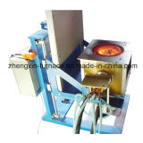 30kg Silver Melting Furnace