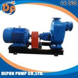 Self-Priming Diesel van het Overstromingsbeheer van de Riolering CentrifugaalPomp van het Water