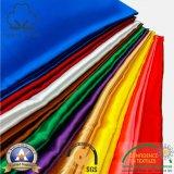 Polyester-Satin-einsteckendes Gewebe 100% für Kleid-Zubehör