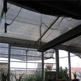 L'esportazione 70%, 75% ha lavorato a maglia la rete dello schermo del coperchio dell'ombra della materia prima per Argiculture