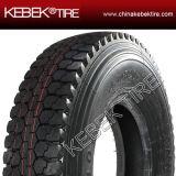 Neumático barato de calidad superior 315/80r22.5 del carro del precio de China