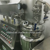 Máquina líquida do misturador do aquecimento da pasta