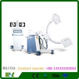 工場価格高周波移動式CアームX線イメージ投射システムMslcx34L