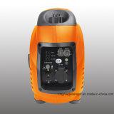 generatore dell'invertitore della benzina 1200W con Ce. Certificazione di EPA