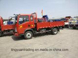 [هووو] شاحنة من النوع الخفيف, شاحنة مصغّرة مع 4*2 [دريف وهيل]