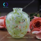De nieuwe Verscheidenheid van het Ontwerp van Fles van het Glas van de Kleur de Speciale voor Geur (a-3045)