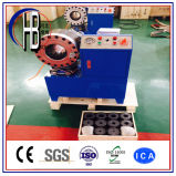 Quetschverbindenmaschine des ursprünglichen neuen des Portable-1/4 hydraulischen Schlauch-'' ~2 ''
