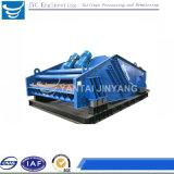 Tela de vibração linear de alta freqüência do equipamento de Ming para a venda