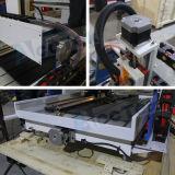 極度の品質の上販売法デスクトップCNCの彫版機械Akg6090