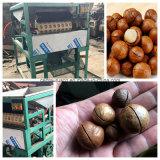 Machine en acier d'ouverture de noisetier d'Australie de Stailess avec le meilleur prix