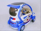 Indicatore luminoso conceduto una licenza a dell'automobile del giocattolo del benz di Mercedes in regalo di lusso dell'automobile (OKM-795)
