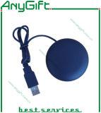 주문을 받아서 만들어진 로고 01를 가진 USB Webkey