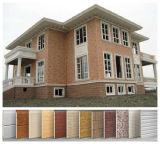 構築のMoisture-Proof外壁のパネル