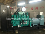 StockのCummins Engine著1000kVA Diesel Generator Set Powered