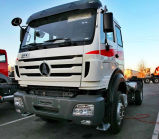 Venda quente de África! cabeça NORTE do trator do Benz do caminhão 6X6 principal