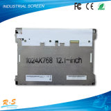 Painel de indicador do portátil TFT 1024*768 TFT G121xn01 V0 LCD de Auo