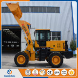 Chinese 2.2ton Front Wheel Loader with Competitive Price