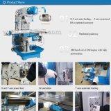 Xq6226W Dxmc 금속을 만들기를 위한 보편적인 축융기 가격