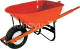 米国の市場のための建物のツールの一輪車(WB - 7804)