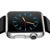 2016 móvil androide de la tarjeta de la pantalla táctil SIM/teléfono elegante del reloj de Sprots Bluetooth del teléfono celular