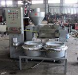 Automatische kalte u. heiße Erdnussöl-Presse-Maschine kombinierte Ölpresse-Maschine