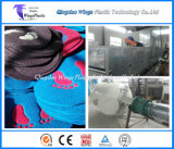 Завод ковра листа пола валика катушки PVC, фабрика завода циновки PVC в Китае