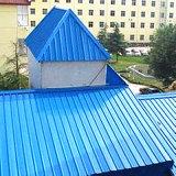 Farben-überzogener Dach-Blattgi-Stahl der Qualitäts-PPGI