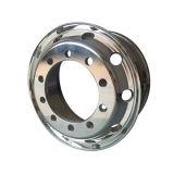 Geschmiedete Aluminiummg-Legierungs-LKW-Rad-Felgen (9.00*22.5 8.25X22.5)