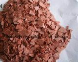 Industrielles Rot/Gelb des Natriumsulfid-60% blättert Natriumsulfid ab