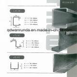 Canaleta da canaleta em U/canaleta Z do ângulo Steel/C