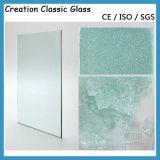 Ausgeglichene Glasplatte hergestellt in China