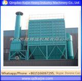 Qingdao perdió el bastidor de la espuma y la maquinaria del moldeado