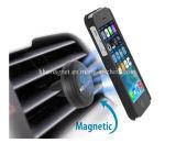 Soporte magnético para montaje en automóvil de ventilación universal