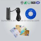 3 Tracks Hico e Loco Magnetic Strip Card Reader