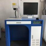 金属の彫刻家のための熱い販売のファイバーレーザーのマーキング機械