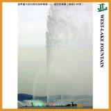 [138م] مركزيّ عال انبثاق لون موسيقى [دنسنغ] بحيرة نافورة