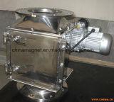 Rcyt Grate Separador magnético para lechada