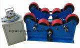Cer zugelassener schweissender Rotator Hdtr-3000 für grosses Rohr-Gurt-Schweißen