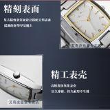 합금 상자 일본 석영 운동 남자의 시계