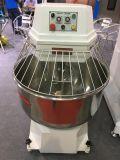 25kgs Mezclador eléctrico de la masa con el contador de tiempo en equipo de mezcla (YL-MJ25)