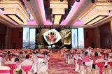 P4s Skymax 실내 높은 광도 중국 직업적인 공급자 발광 다이오드 표시