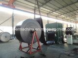 Máquina de vulcanización de la banda transportadora/prensa de vulcanización de la placa para la banda transportadora de goma