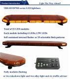 Luzes de advertência aprovadas do diodo emissor de luz de E-MARK